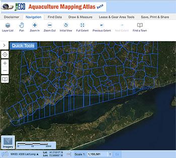 Aquaculture Mapping Atlas