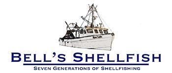 Bells Shellfish logo