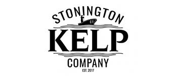 Stonington Kelp Company logo